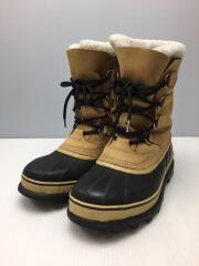 NM1000-281/Caribou/ブーツ/US7/BEG/ベージュ/レザー