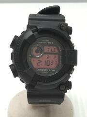 DW-8200BK-1JF/クォーツ腕時計・G-SHOCK/デジタル/PNK/ピンク