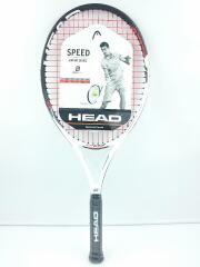 SPEED 26 テニスラケット/硬式ラケット/WHT/SPEED 26/JUNIOR SERIES