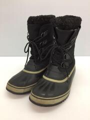 PAC NYLON/パックナイロン/NM1440-011/ブーツ/29cm/ブラック