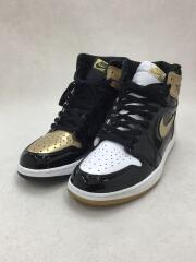 2018/AIR JORDAN 1 RETRO HIGH OG GOLD TOE/エアジョーダン1/27.5cm