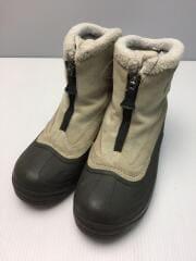 CASCADIAN SNOWCHILL/BL1167-160/ブーツ/24cm/グレー