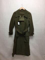トレンチコート/YJ-15-045/3/コットン/カーキ