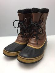 ブーツ/29cm/BRW/NM1439-200/ブラウン