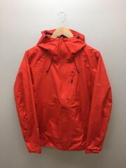 Convey Pro GTX HS Hooded Jacket AF Men/1010-27090/M/オレンジ