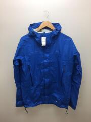 MICROLAYER Jacket Men/1010-25331/ナイロンジャケット/M/ナイロン/ブルー