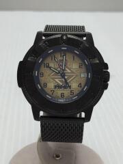 腕時計/ジャパンリミテッド/SS PVD 忍刀 KATANA LSC-004 日米限定300本