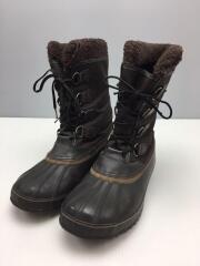 1964 PAC NYLON パックナイロン/ブーツ/NM1440-231/28cm/ブラウン