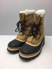 CARIBOU/カリブー/ブーツ/NM1000-281/29cm/キャメル