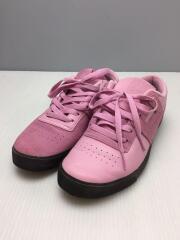 WORKOUT CLEAN FVS/ローカットスニーカー/DV3638/25.5cm/ピンク