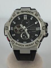 ソーラー腕時計・G-SHOCK/アナログ/GST-B100-1AJF