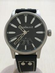 EXPENDABLES2/エクスペンタブルズ2/E-223/腕時計/アナログ//古着/中古