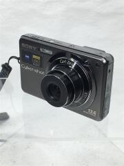 デジタルカメラ サイバーショット DSC-W300/3016599/2008/ディスプレイ小傷有