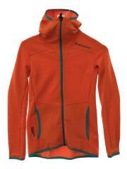 ジャケット/S/ポリエステル/ORN/G31027092/W Heli Mid Hood Jacket