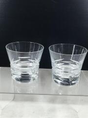 グラス/2点セット/WHT