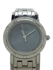Clipper Nacre/◆クリッパーナクレ/クォーツ腕時計/アナログ/ステンレス/CL4.230