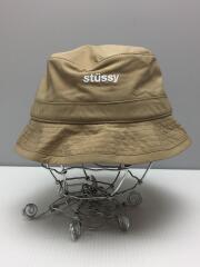 Bungee Bucket Hat/バケットハット/L/ナイロン/BEG