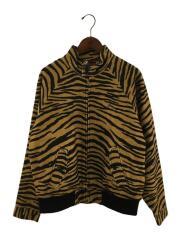 2019AWmodel/Wool Harrington Jacket/M/ウール