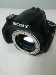 SONY/DSLR-A230Y/一眼レフデジタルカメラ