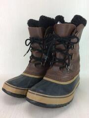 スノーブーツ/26cm/ブラウン/SOREL/ソレル/NM1439-200/靴/メンズ