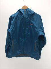 Ws Rain Shadow Jacket/ナイロンジャケット/M/ナイロン/BLU/84484SP12