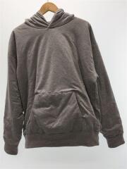 20AW/DOUBLE CLOTH PUFFER P/O PARKA/パーカー/5/綿/灰/A20AP02NW