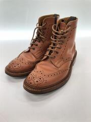 Tricker's/ブーツ/--/ブラウン