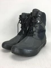BELLETERRE BOOT/ベレテア/ブーツ/ダックブーツ/23cm/ブラック/黒/レディース/靴/