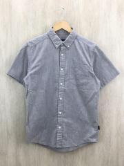 2017ss/Bluffside Shirt/長袖シャツ/S/グレー/54121SP17/ボタンダウン/