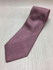 ネクタイ/スーツ/メンズ/服飾/小物/リクルート/ピンク/シルク