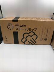 SteamGo/SteamCleaner/スチームモップ/S3101/ホワイト/掃除/高温/クリーニング