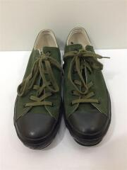 ローカットスニーカー/24cm/カーキ/shoes like pottery GOOD WEAVER/4YHR
