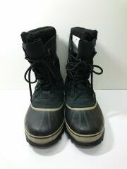 ブーツ/28cm/ブラック/黒/NM1000-014
