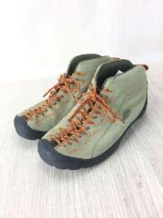 Jasper Trail/トレッキングブーツ/ジャスパートレイル/26cm/KHK/1008053