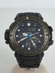 MASTER OF G/ソーラー腕時計・G-SHOCK/ステンレス/GWN-Q1000MCA-1AJF