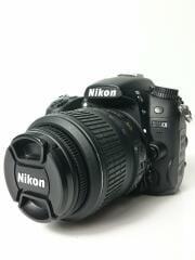 デジタル一眼カメラ D7000 ボディ/中古