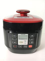 マイコン電気圧力鍋/1.6L/調理家電その他/2019年製/KSC-3501