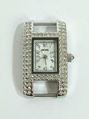 クォーツ腕時計/アナログ/WF5T082SP/替えベルト4本セット