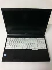 ノートPC/第7Corei5/4GB/HDD500GB