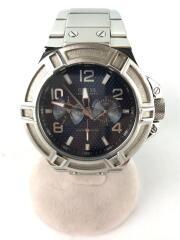 クォーツ腕時計/アナログ/W0218G2