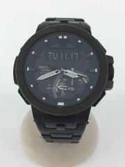 ソーラー腕時計・PROTREK/デジアナ/PRW-7000FC-1BJF/PROTREK/プロトレック/電波 トリプルセンサー MULTI FIELD LINE  PRW-7000FC-1BJ
