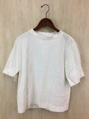 Tシャツ/2/コットン/WHT/595-8168506/2018年モデル