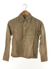 U.S ARMY Shirts/シャツ/--/コットン/KHK/13-11-1147-086