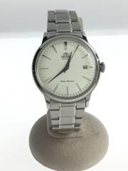 自動巻腕時計/アナログ/SLV/F672-UAA0