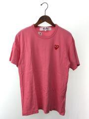 AD2020/6/Tシャツ/L/コットン/PNK