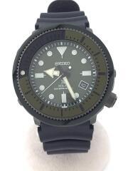 ソーラー腕時計/アナログ/V157-0DC0