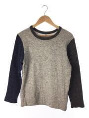セーター(厚手)/2/アンゴラ/GRY