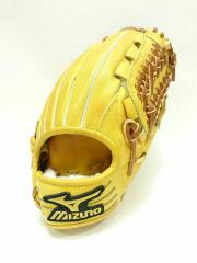 MIZUNO PRO/野球用品/右利き用/YLW