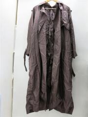 1746/Aga/トレンチコート/9/ナイロン/BRW