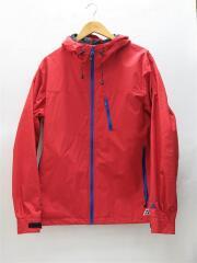 581146007/ナイロンジャケット/L/ナイロン/RED